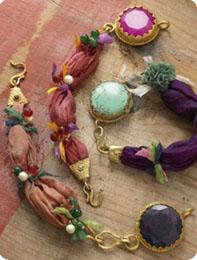 Bracelets turcs