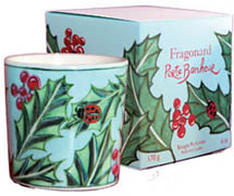 Bougie parfumée Fragonard