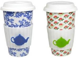 Mugs à emporter