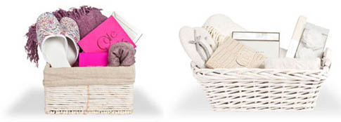 Paniers cadeaux Zara Home