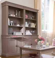Rangements mettez de l ordre la maison le blog beaut femme - La redoute bibliotheque ...
