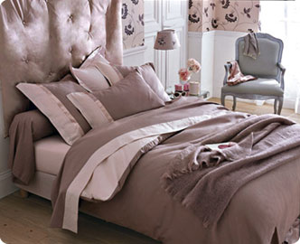 style boudoir s lection d coration chez la redoute le blog beaut femme. Black Bedroom Furniture Sets. Home Design Ideas