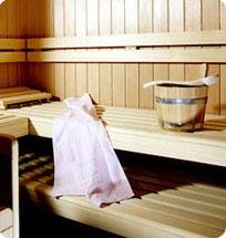 Hammam et sauna, mode d'emploi