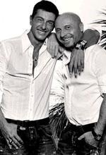 les créateurs de Dolce & Gabbana