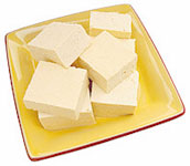 sauté de tofu aux haricots