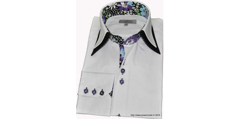 chemise liberty pour homme