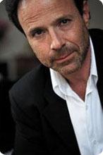 Marc Lévy, auteur à succès