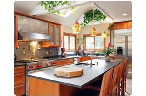 Couleur cuisine feng shui architecture design for Couleur cuisine feng shui