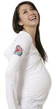 Belle et enceinte, facile !