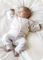 Mettre bébé au lit, toute une histoire !