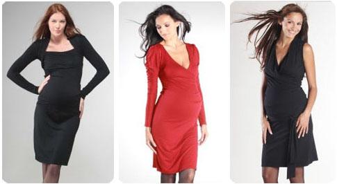 Robes de soirée grossesse
