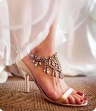Chaussures, sélection spécial mariage