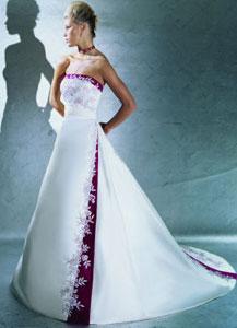 Robe de mariée Morelle Mariage