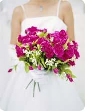 Quelques idées pour un mariage vert