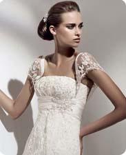 Robe de mariée 2011, Elie Saab chez Pronovias