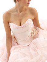 Robes de mariée, sélection en blanc et en couleurs