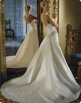فساتين زفاف روعة*روعة 2011