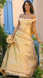 Robe de mariée Les Mariées de Provence