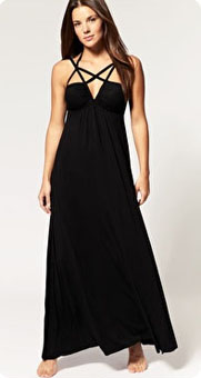 Maxi dress Seafolly