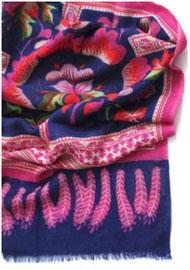 Echarpe en laine Inouï
