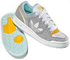Baskets Respect ME Adidas