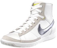 Basquettes montantes Nike