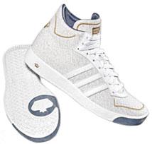 Tennis montantes Adidas