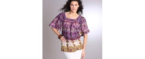 blouse boheme