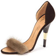 Chaussures Blumarine