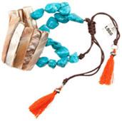 Bracelet ethnique H&M