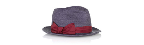 chapeau Albertus Swanepoel