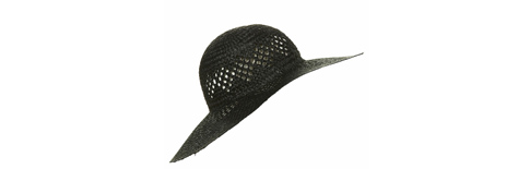 chapeau glamour