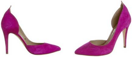 Escarpins couture Malene Birger
