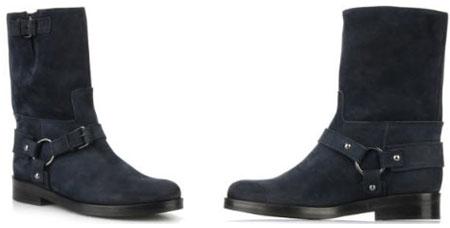Boots Kéy Té By Kallisté