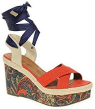 Sandales plateforme Asos