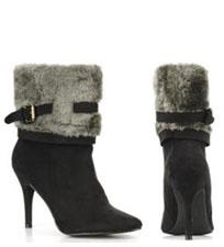 Tendances chaussures automne-hiver 11/12