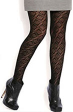 Collants dentelle Asos