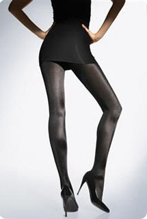 Collants opaques brillants Wolford