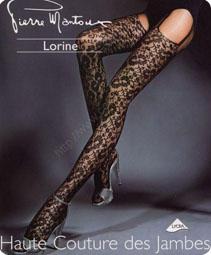 Collants fantaisie sexy Pierre Mantoux