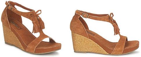 Sandales Skechers