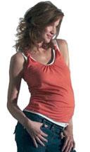 Mode femme enceinte, photo Formes