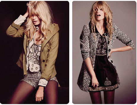 Looks bobo Free People