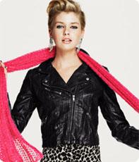 H&M rentrée 2012