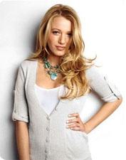 Les plus jolis looks de Serena Van Der Woodsen de Gossip girl