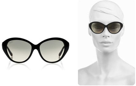 Lunettes Cat Eye Ray Ban