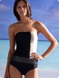 Maillots de bain 2010 le cru fashion le blog beaut femme - La redoute annuler une commande ...