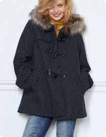manteaux tendances cosy pour l 39 hiver 2010 le blog. Black Bedroom Furniture Sets. Home Design Ideas
