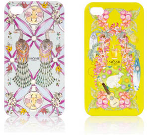 Coques pour IPhone Swash
