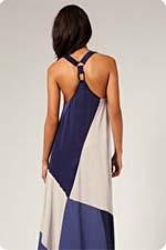 Robe longue Asos Premium