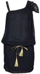 Robe noire Carling